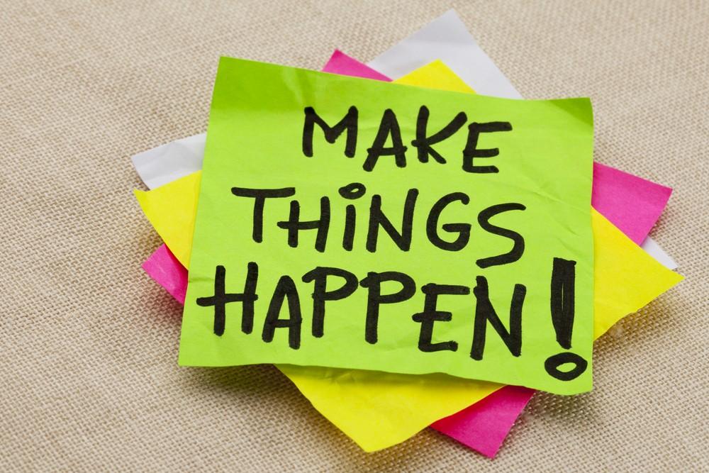 Make_Happen