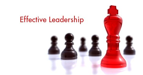 Effective-leadership