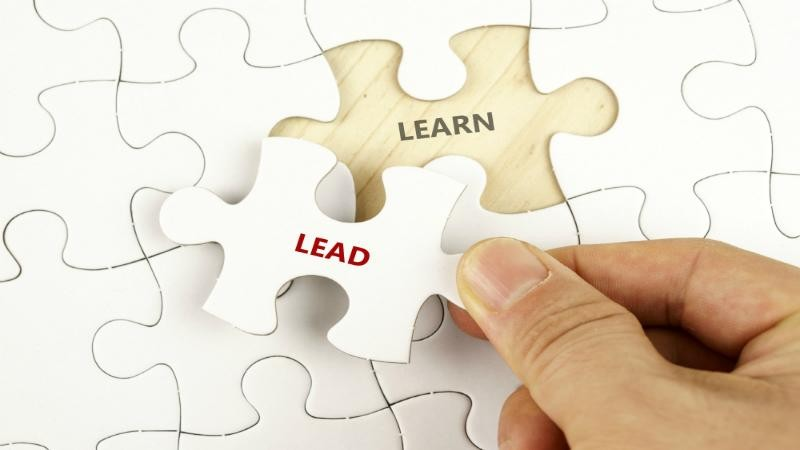 Learn-and-lead