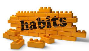 building-habits