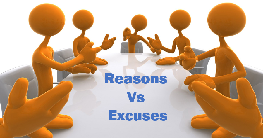 Reason-or-Excuse